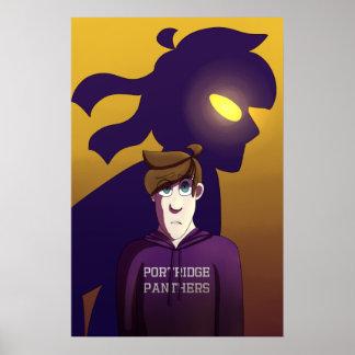 Mind Reader Poster