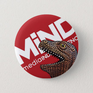 MiND TV Dinosaur Button