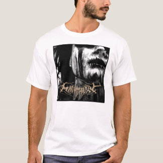 Mind Wither Day album cover T-Shirt