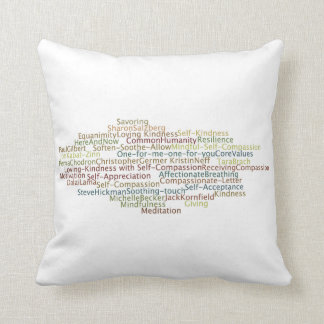 Mindful Pillow from MindfulMethods4Life