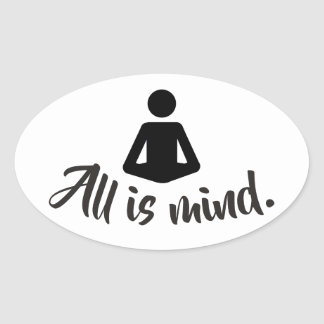 Mindful Sticker