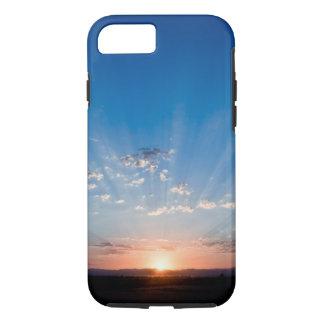 Mindfulness New Day Sunrise iPhone 8/7 Case