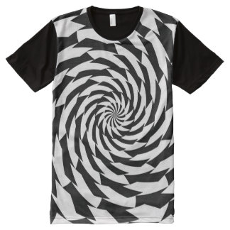 Mindfunk All-Over-Print T-Shirt
