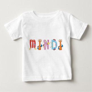 Mindi Baby T-Shirt