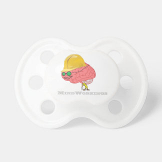 MindWorkings Collection Pacifier