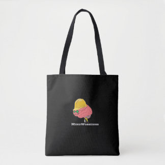 MindWorkings Collection Tote Bag