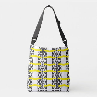 Mindy Cross Over Body Tote