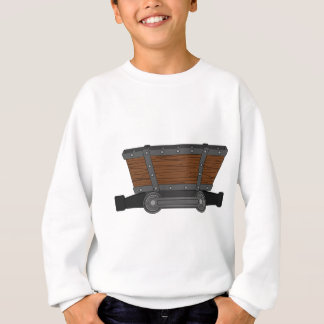 Mine Cart Sweatshirt