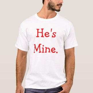 Mine. T-Shirt