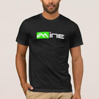 Mine White T-Shirt