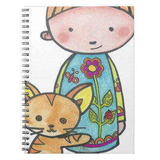 Mined and pussy notebook