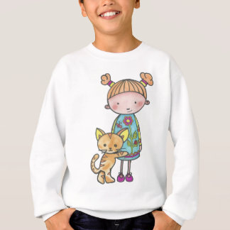 Mined and pussy sweatshirt