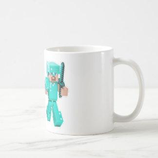 MineplatzServers 11 oz Tea Cup