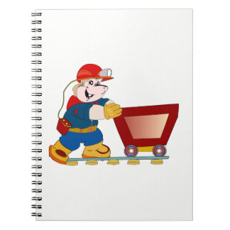 Miner Notebooks