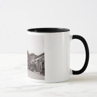 Miner St., Idaho Springs, Colorado Vintage Mug