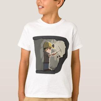 Miner T-Shirt