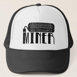 Miner Trucker Hat