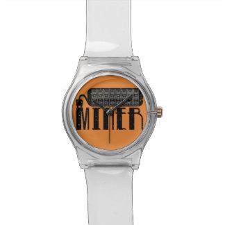 Miner Watch
