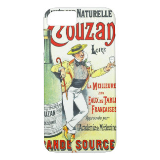 Mineral Water Ad 1896 iPhone 7 Case
