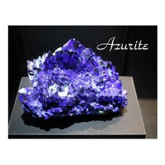 Minerals & Gems # 132 Postcard