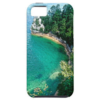 Miner's castle HD iPhone 5 Cases