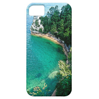 Miner's castle HD iPhone 5 Covers