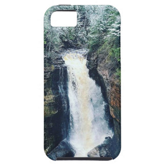Miners Falls Upper Peninsula Michigan Case For The iPhone 5