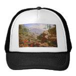 Miners in the Sierras - 1851/1852 Trucker Hats