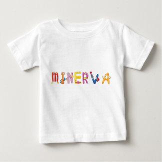 Minerva Baby T-Shirt