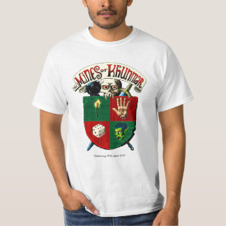 Mines of Khunmar Since 1982 T-Shirt