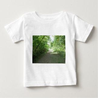 Mines of Spaine, Dubuque, Iowa Baby T-Shirt
