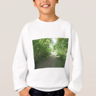 Mines of Spaine, Dubuque, Iowa Sweatshirt
