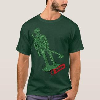 Minesweeper Boom T-Shirt