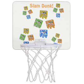 Mini Basket Ball Goal Mini Basketball Hoop