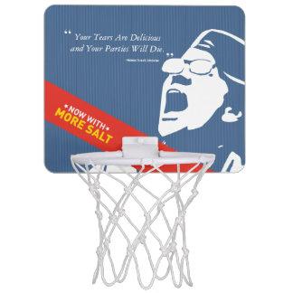 Mini Basketball Deli Liberal Tears Nicholas Sarwar Mini Basketball Hoop