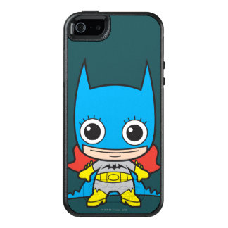 Mini Batgirl OtterBox iPhone 5/5s/SE Case