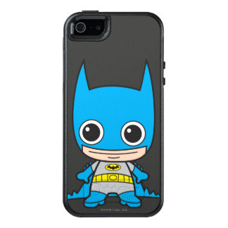 Mini Batman OtterBox iPhone 5/5s/SE Case
