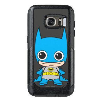 Mini Batman OtterBox Samsung Galaxy S7 Case