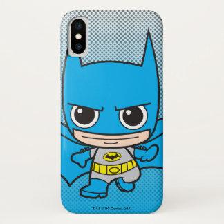 Mini Batman Running Case-Mate iPhone Case