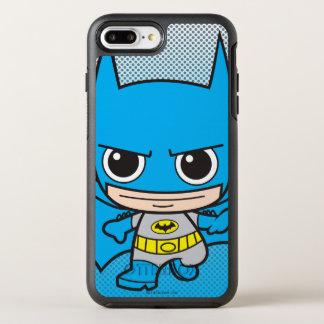 Mini Batman Running OtterBox Symmetry iPhone 8 Plus/7 Plus Case
