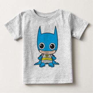 Mini Batman T-shirt Pour Bébé