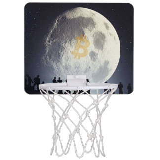 Mini Bitcoin Basketball Goal Mini Basketball Hoop