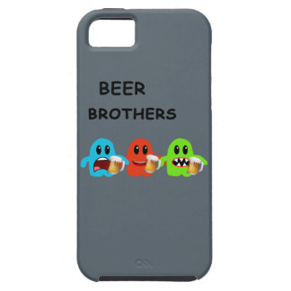 Mini Brothers Beer Bar by Mini Brothers iPhone 5 Covers