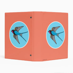 684f0324cb29 Oiseaux De Vol classeurs, Oiseaux De Vol dessins personnalisés pour ...