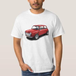 "Mini Cooper Classic Vintage Auto Car 1969 ""Mini Ca T-Shirt"