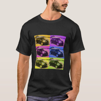 Mini Cooper Pop T-Shirt