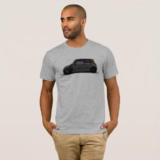 Mini Cooper W/ Wing T-Shirt