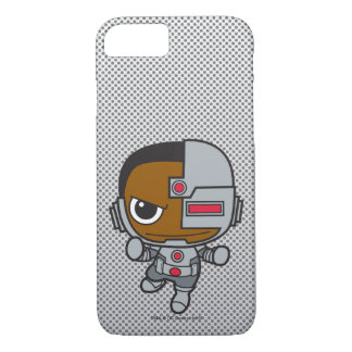 Mini Cyborg 2 2 iPhone 7 Case