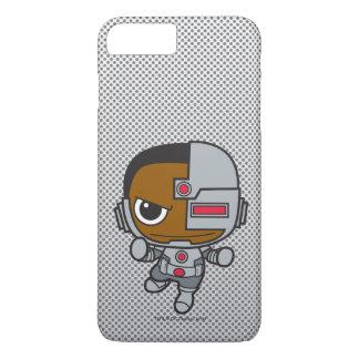 Mini Cyborg 2 2 iPhone 7 Plus Case