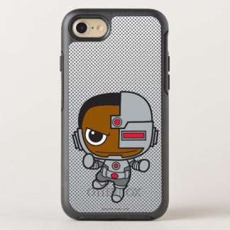 Mini Cyborg 2 OtterBox Symmetry iPhone 7 Case